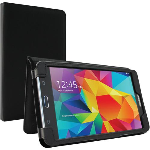 Hama Arezzo Portfolio for Galaxy Tab 4 7.0 (Black) U6126736
