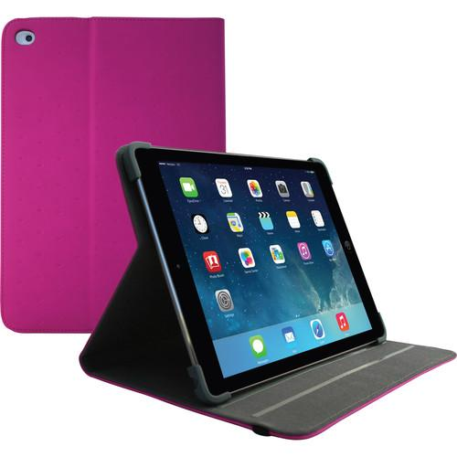 Hama Fader Portfolio for iPad Air 2 (Purple) U6106429
