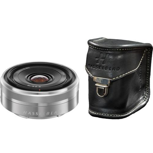 Hasselblad LF 16mm f/2.8 Lens (with Black Bag) 3012802