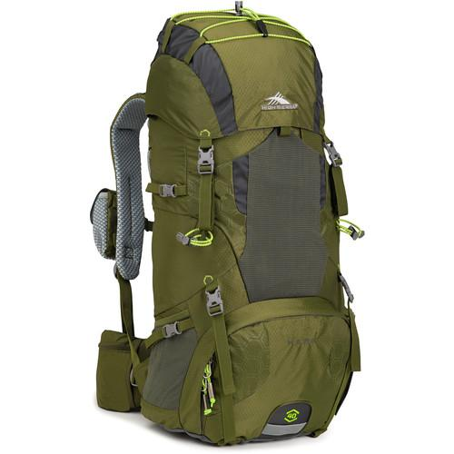 High Sierra Hawk 40 Internal Frame Pack 62379-4416