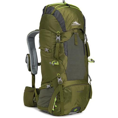 High Sierra Hawk 45 Internal Frame Pack 62416-4416