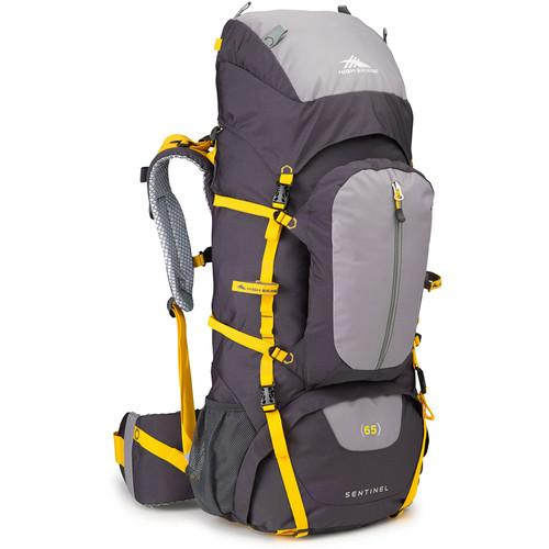 High Sierra Sentinel 65 Internal Frame Pack 58447-4201