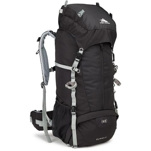 High Sierra Summit 45 Internal Frame Pack 58450-3056