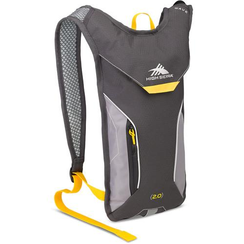 High Sierra  Wave 70 Hydration Pack 58457-4201