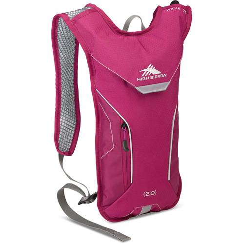 High Sierra  Wave 70 Hydration Pack 58458-4202