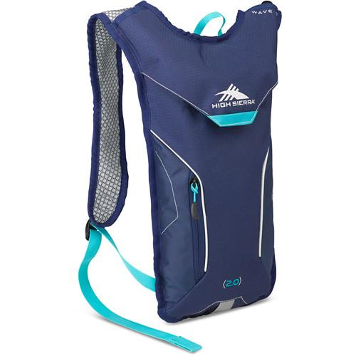 High Sierra  Wave 70 Hydration Pack 58458-4203
