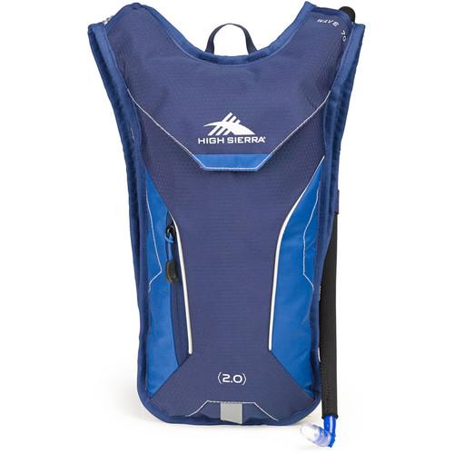 High Sierra Wave 70 Hydration Pack (Royal / True Navy)