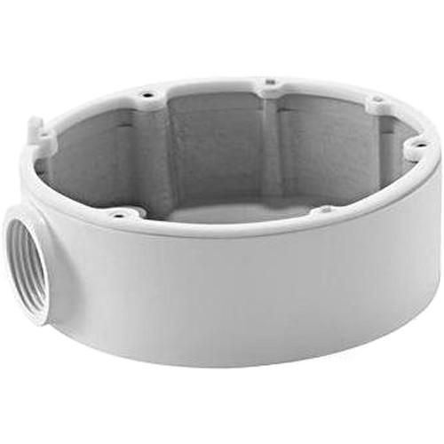 Hikvision CB110 Wire Intake Box for Select Dome Camera CB110