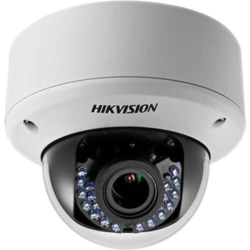 Hikvision DS-2CE56D1T-VPIR3 Outdoor 1080p Day DS-2CE56D1T-VPIR