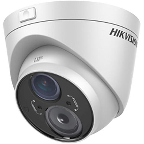 Hikvision TurboHD 720p Analog Outdoor Turret DS-2CE56C5T-VFIT3