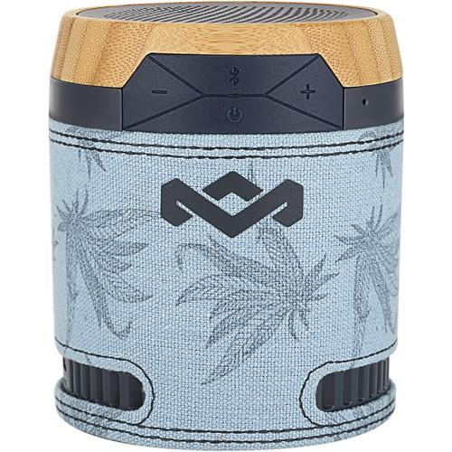 House of Marley Chant BT Portable Bluetooth Wireless EM-JA008-BH
