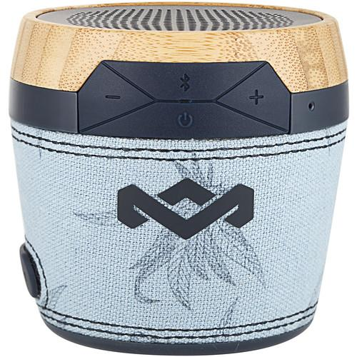House of Marley Chant Mini Portable Bluetooth EM-JA007-BH
