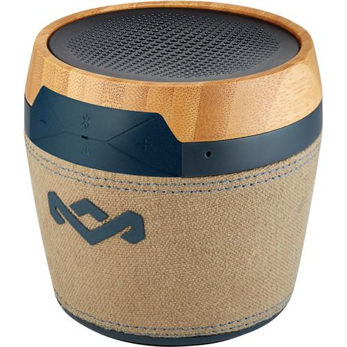 House of Marley Chant Mini Portable Bluetooth EM-JA007-NV