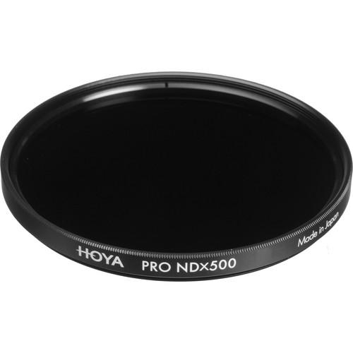 Hoya  72mm ProND500 Filter XPD-72ND500