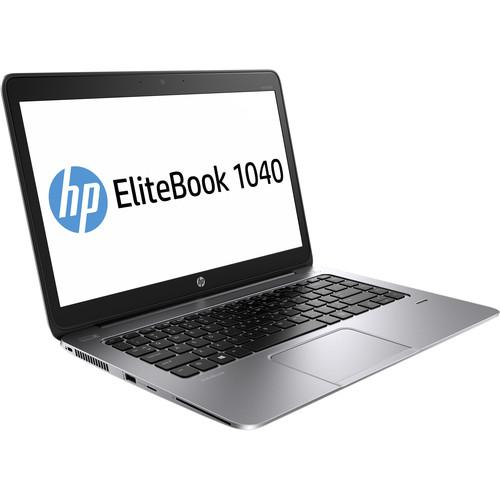 HP EliteBook Folio 1040 G2 L8D61UT Notebook PC L8D61UT#ABA