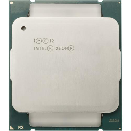 HP Xeon E5-2680 v3 2.5 GHz 12-Core Processor J9Q10AA