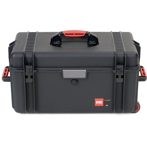 HPRC 4300WDK Wheeled Hard Case with Divider Kit HPRC4300WDK