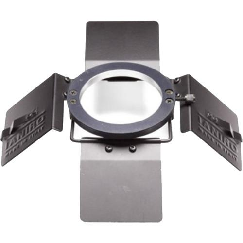Ianiro 4-Leaf Barndoor Set for Small Mintaka LED Light 8001