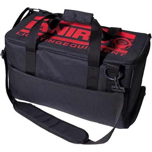 Ianiro Budget Professional Softbag for Two Red Head WE2VAR