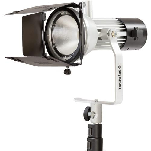 Ianiro Mintaka 8020 HC Maxi Tungsten DMX LED Light ML8020HCT