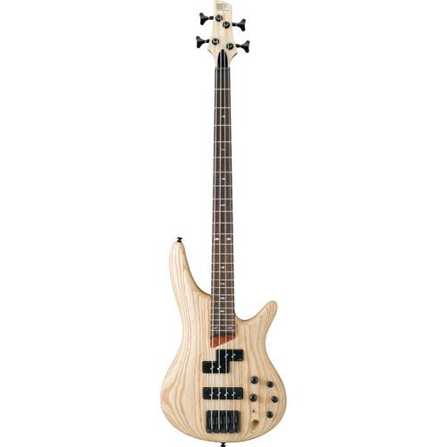 Ibanez SR Series - SR650 - Electric Bass Guitar SR650NTF