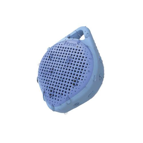 iHome iBT15 Splashproof Bluetooth Rechargeable Speaker IBT15LL