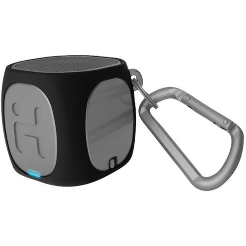 iHome iBT55 Bluetooth Rechargeable Mini Speaker IBT55BG