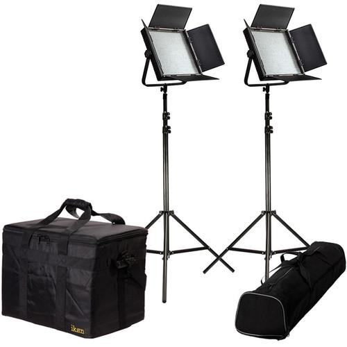 ikan IFD1024-SP-2PT-KIT Daylight Balanced IFD1024-SP-2PT-KIT