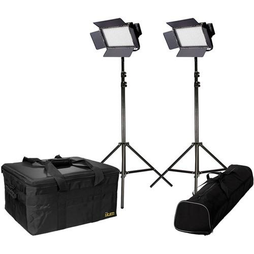 ikan IFD576-SP-2PT-KIT Daylight Balanced IFD576-SP-2PT-KIT