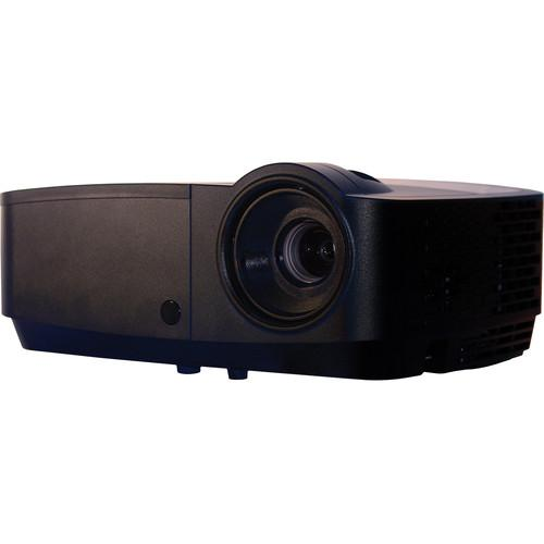 InFocus IN2128HDa DLP Multimedia Projector IN2128HDA