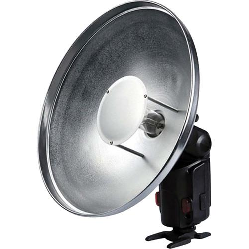 Interfit ProFlash Beauty Dish with Honeycomb Grid STR207