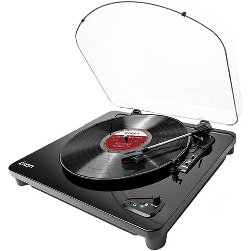 ION Audio Air LP Wireless Turntable with USB Connection AIRLP