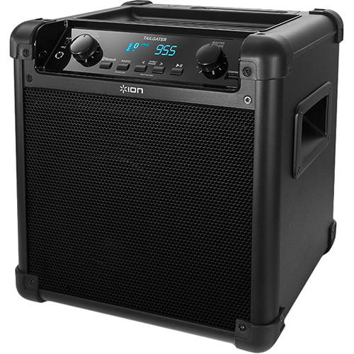 ION Audio iPA77 Tailgater Wireless Bluetooth TAILGATER IPA77