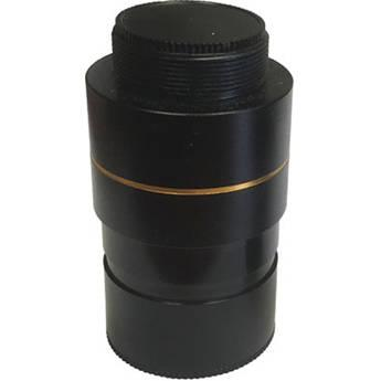iOptron 0.5X Fixed Lens Adaptor for Telescope TT-FTA050