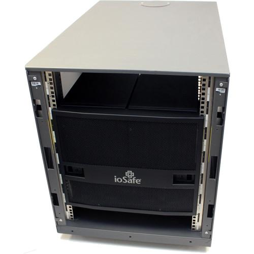IoSafe 5-Bay NAS Rack Mount Kit 5BAY-NAS-RACK-MNT-KIT