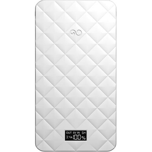 iWALK Extreme Trio 6000mAh Battery Pack (White) UBO6000-002A