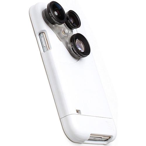 iZZi Gadgets iZZi Slim S5 5-in-1 Photo Lens Case 10-1072 IGSWS5