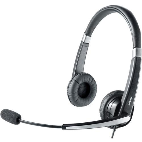 Jabra  UC Voice 550 Duo Headset 5599-829-209