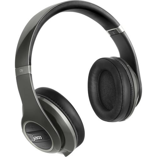jam Transit City Noise Canceling Headphones (Silver) HX-HP150GY