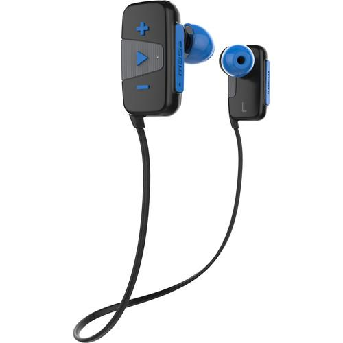 jam Transit Mini Wireless Earbuds (Blue) HX-EP315BL