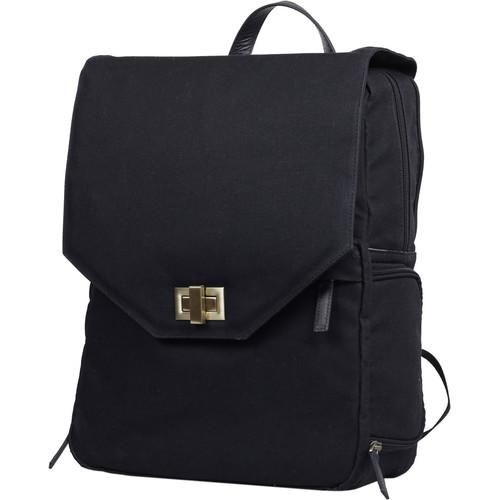 Jo Totes  Bellbrook Backpack (Black) BBB01