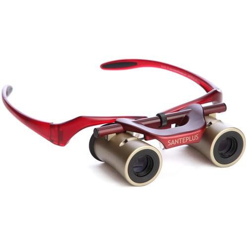 KabukiGlasses 4x13 Theater/Opera Glasses KG-L413R