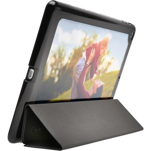Kensington Comercio Me Customizable Folio Case for iPad K97353US
