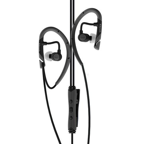 Klipsch AS-5i Pro Sport Earphones (Black) 1062329