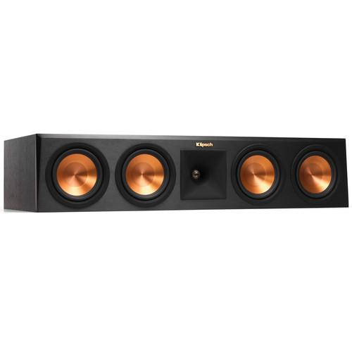 Klipsch Reference Premiere RP-450CA Center Channel 1062298