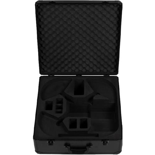 Koozam Aluminum Hard Case for DJI Phantom / Phantom DJIHC-B-BLK