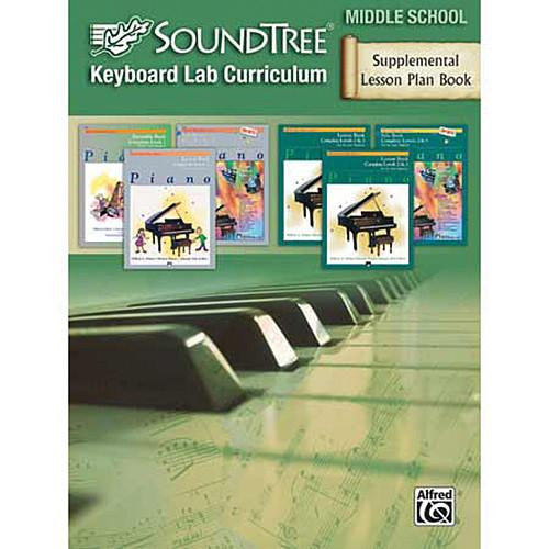 Korg SoundTree Middle School Keyboard Lab STREEMSCURRT
