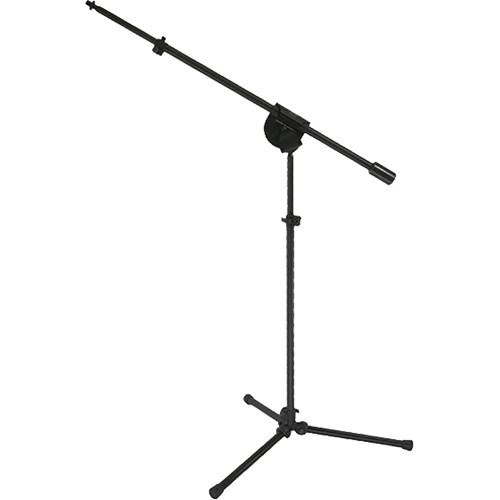 LATCH LAKE micKing 1100 Microphone Stand MK1100BK