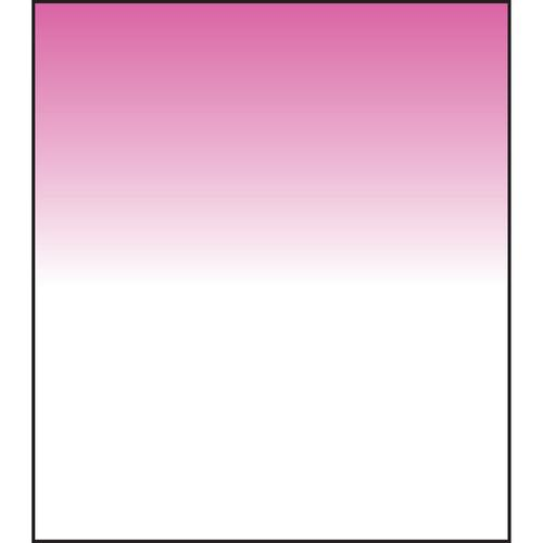 LEE Filters 150 x 170mm Soft-Edge Graduated Pink 1 SW150P1GS