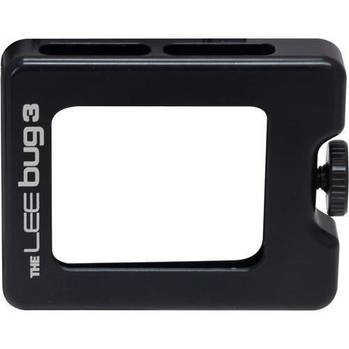 LEE Filters Bug 3 Filter Holder for GoPro HERO3/Dive BUG3FH